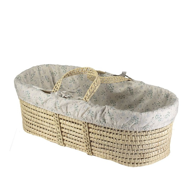 Moses Basket Fitted Sheets 100/% Cotton.Nordic