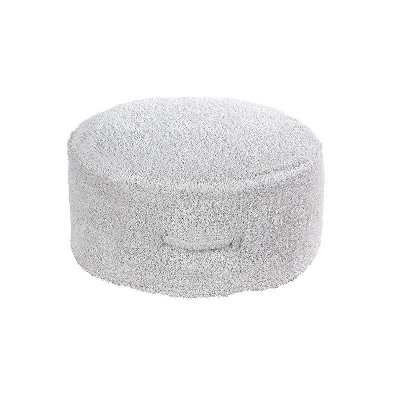 Puff Chill Pearl Grey Lorena Canals