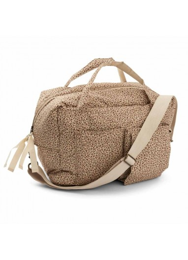 Mommy Bag All you need Rosaraie red Konges Slojd