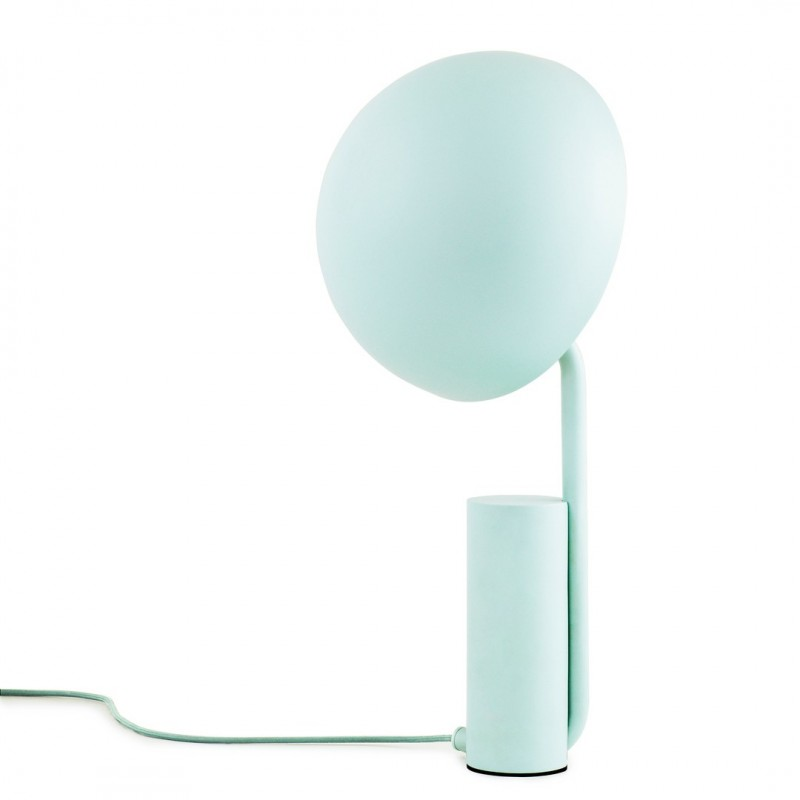 Lampara Cap Mint Normann Copenhagen