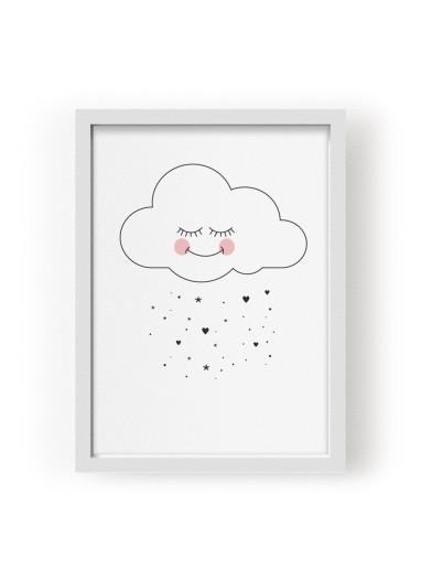 Lámina Sweet Cloud