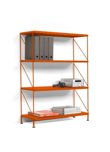 Tria Pack suelo naranja Mobles114