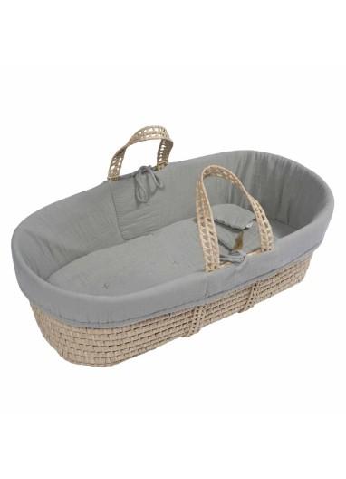 Bassinet Basket white Numero74
