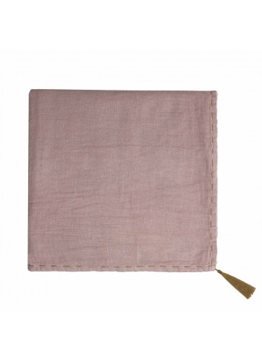 Muselina Swaddle Dusty Pink Numero 74