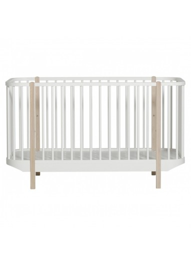 Nordic Style Cribs - Toc Toc Kids