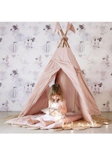 Teepee Lace Powder de Numero74