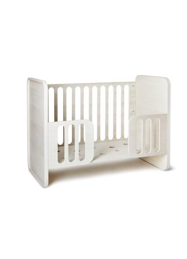 Convertible Crib Milky Sleeper