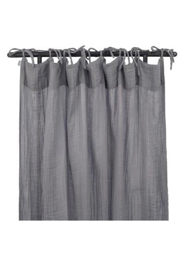 White Curtain Numero74