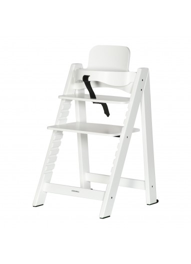 Highchair Lili White Combelle