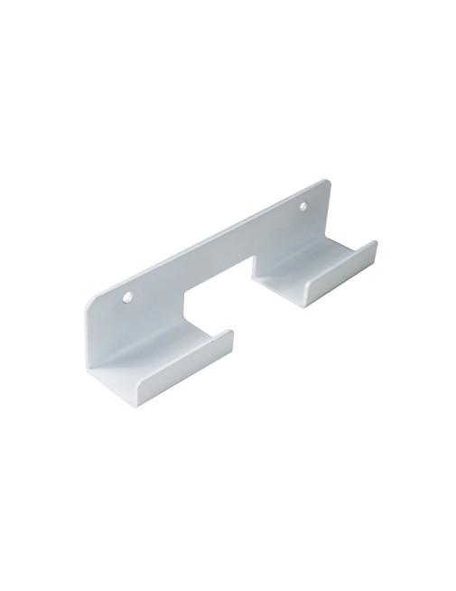 Trona Plegable SUPAflat Blanca