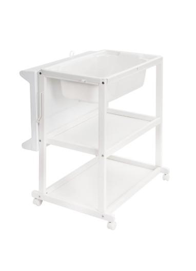 Mueble baño Basic blanco Quax