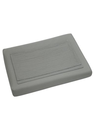 Cambiador Silver Grey de Numero74