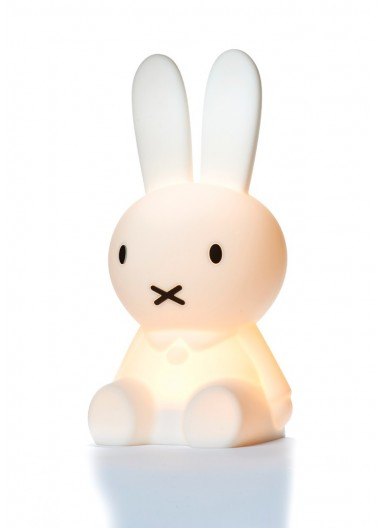 Miffy My First Light nightlight Mr Maria