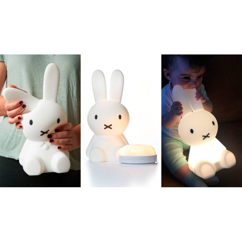 Miffy First Light Mr Maria