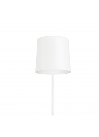 Lámpara de pared Rise Blanco Normann Copenhagen