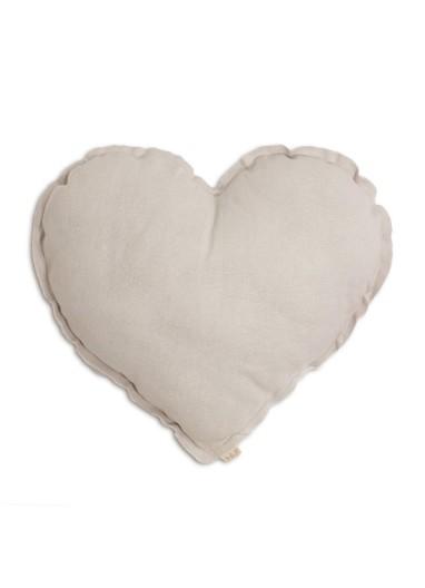 Cojin Corazón Powder SMALL Numero74