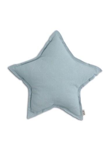 Star Cushion Sweet Blue SMALL Numero74
