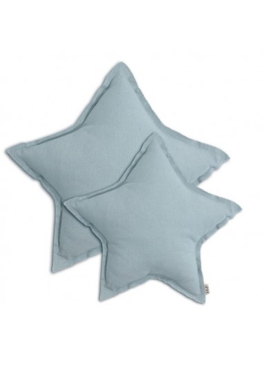 Cojin Estrella Sweet Blue MEDIUM Numero74