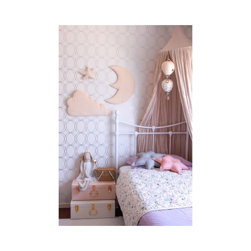 Wall Decoration Rose Camcam