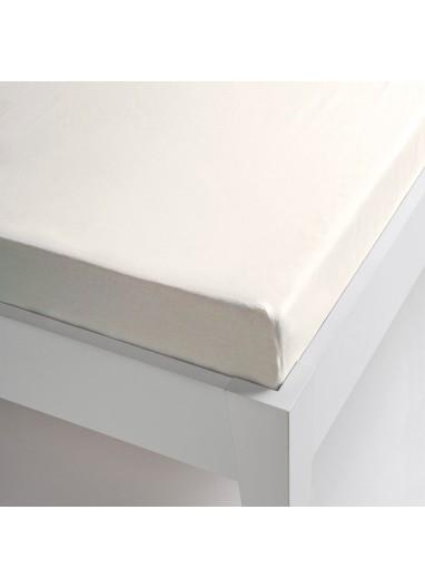Bae sheet off white 190x90