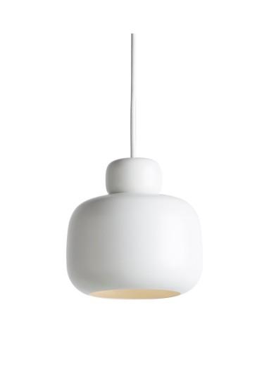Lámpara Stone blanco S WOUD
