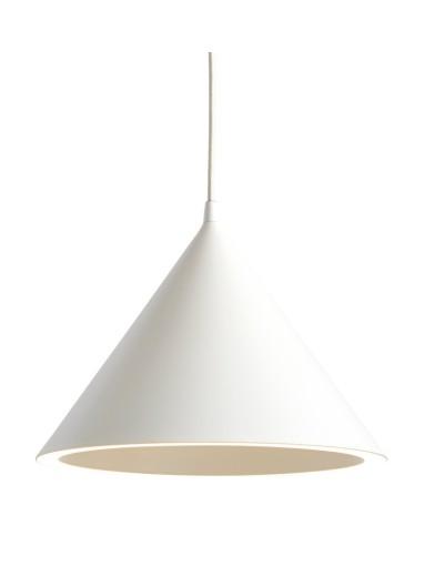 Lámpara Annular blanco S WOUD