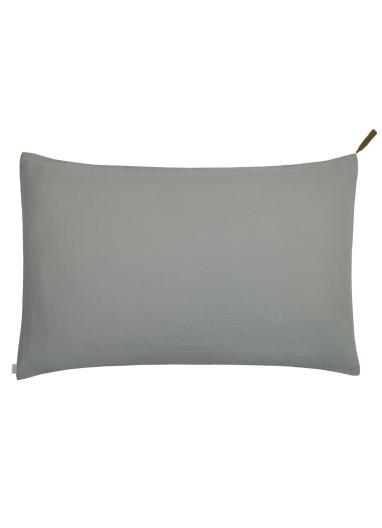 Funda Cojín Silver Grey 50x75 Numero74
