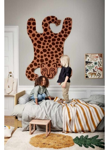 Alfombra Leopardo Safari Ferm Living