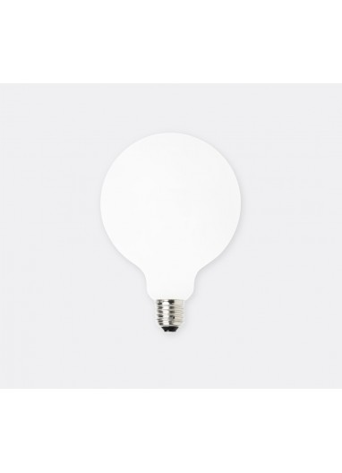 Bulb 95mm 4W Opalled Ferm Living