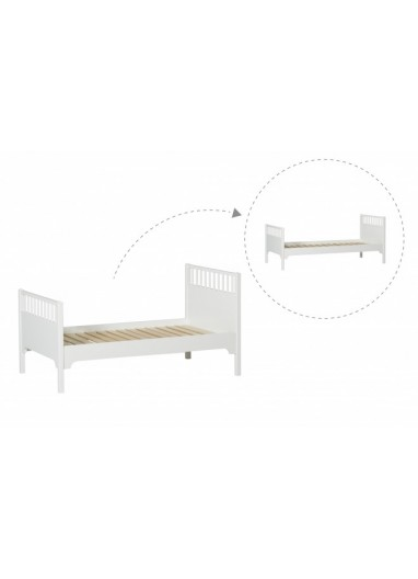 Accesorio de cama junior a adulto Seaside OLIVER FURNITURE