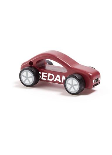 Aiden Sedan Car Kid´s Concept