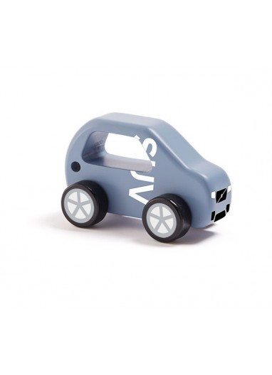 Aiden SUV Car Kid´s Concept