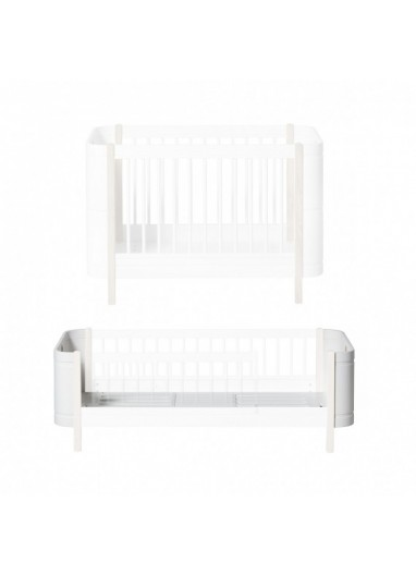 Accesorio de cama Sibling Kit para mini+ Wood OLIVER FURNITURE
