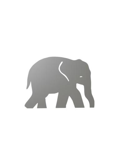 Elephant Lamp Warm Grey Ferm Living