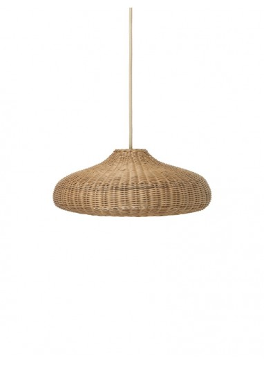 Braided Lampshade Ferm Living
