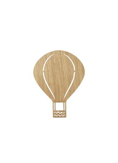 Air Balloon Oak Ferm Living