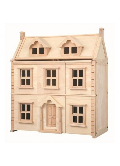 Victorian doll house by PlanToys