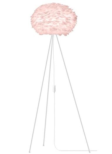 Lamp EOS Rose floor
