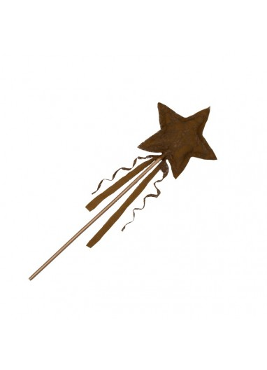 Carolina Star Wand Gold Numero74