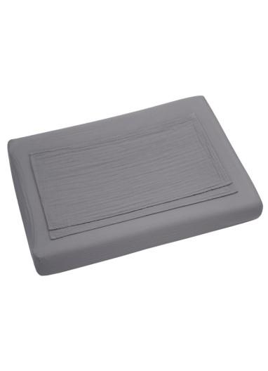 Funda Cambiador Stone grey de Numero 74