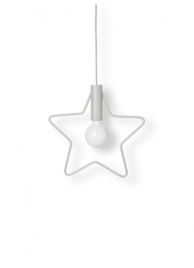Lámpara de techo Estrella Ferm Living