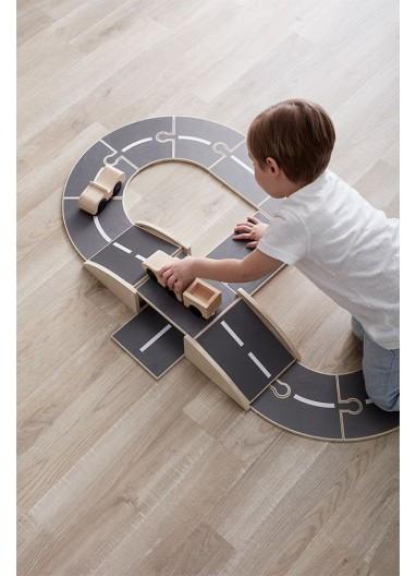 Circuito Aiden Kid's Concept
