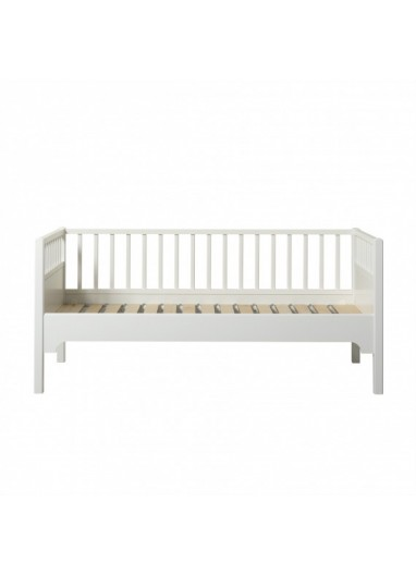 Seaside Day bed white oliver FURNITURE