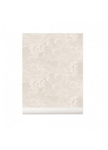 Nuvolette Wallpaper Stone Cole and Son