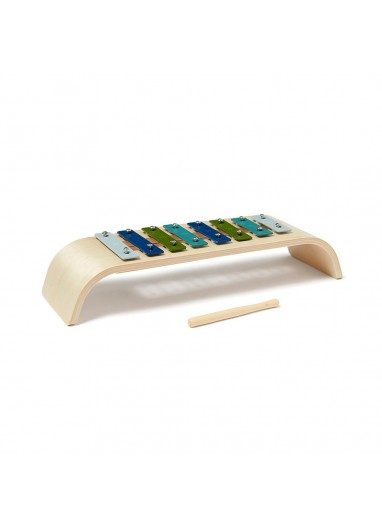 Xylophone blue Kid´s Concept
