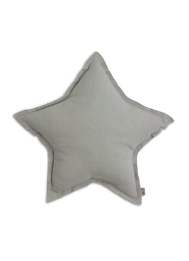 Cojin Estrella Gold Small Numero 74