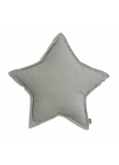 Star Cushion gold Small Numero 74