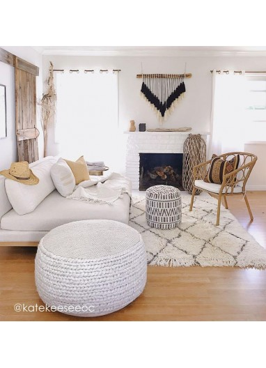 Woolable Rug Berber Soul Lorena Canals