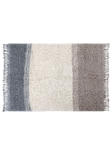 Woolable Rug Into the Blue Lorena Canals