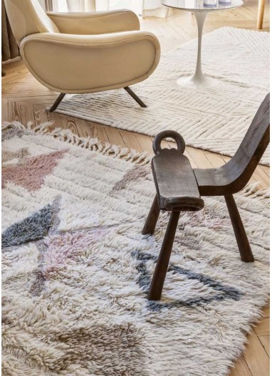 Woolable Rug Tuba Lorena Canals